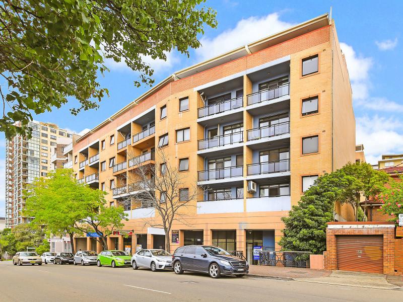 14/39-41 Park Road, Hurstville, NSW 2220
