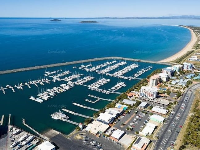 Lot 15, 19 East Point Drive, Mackay Harbour, Qld 4740