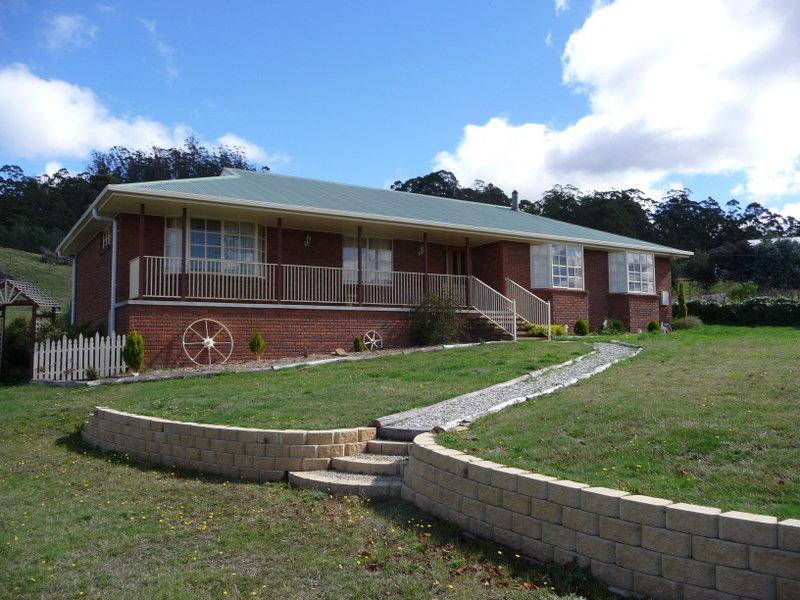 951 Sand River Road, Buckland, Tas 7190