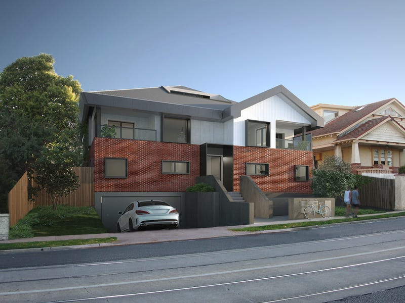 6/476 Camberwell Road, Camberwell, Vic 3124