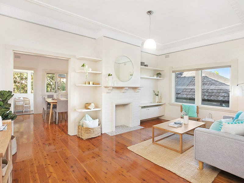 4/11A Mount Street, Coogee, NSW 2034