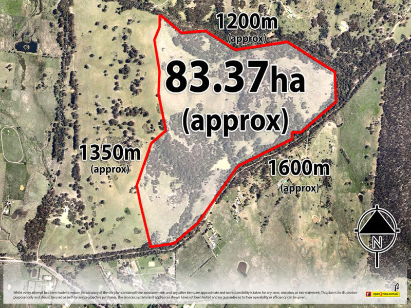 Lot 2, 251 Old Kilmore Lancefield Road, Springfield, Vic 3434