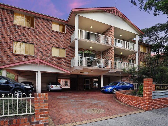 12/36-38 Neil Street, Merrylands, NSW 2160