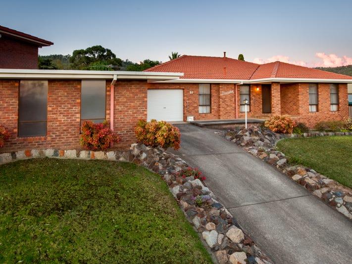 20 Warrenlee Drive, West Albury, NSW 2640