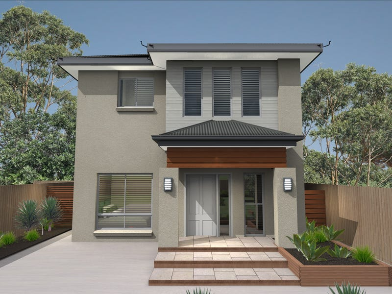 Lot 4 Gardene, Schofields