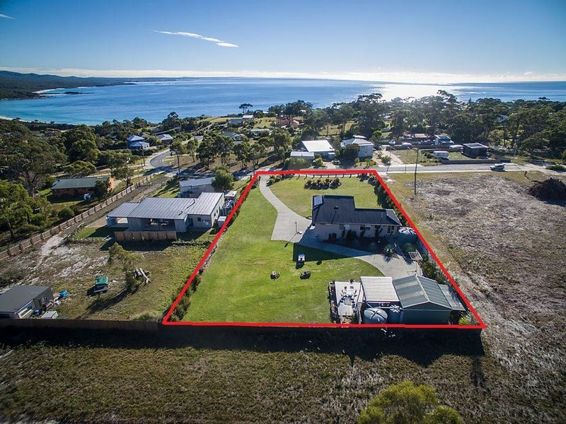 39 Coffey Drive, Binalong Bay
