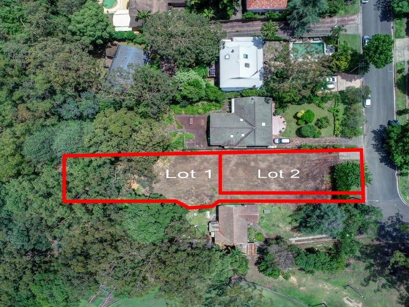 Lot 1&2, 24 Handley Avenue, Thornleigh, NSW 2120