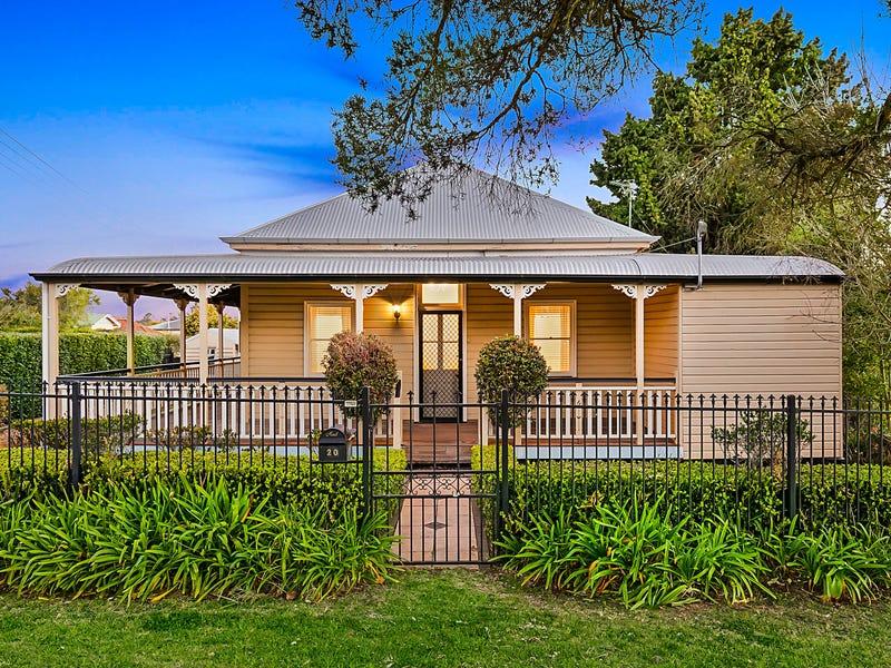 20 Gentle Street, North Toowoomba, Qld 4350