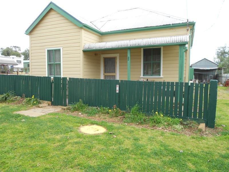 22 Stuart Street, Woodstock, NSW 2793