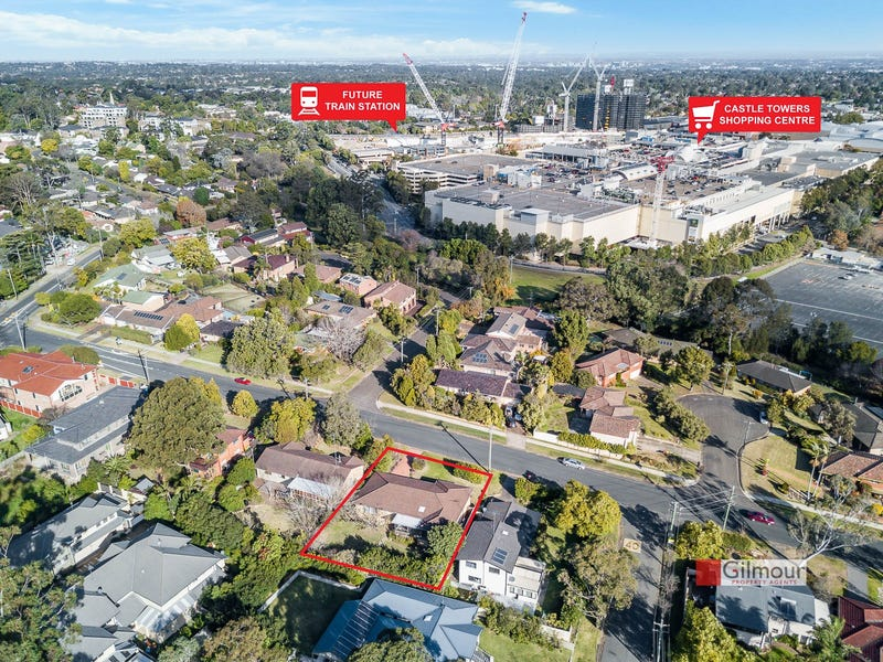 9 Gilham Street, Castle Hill, NSW 2154