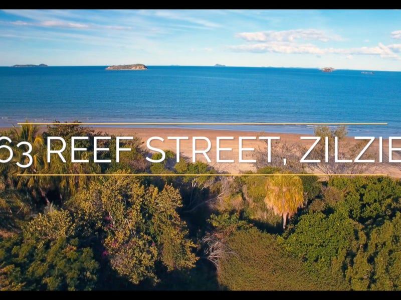 63 Reef Street, Zilzie, Qld 4710