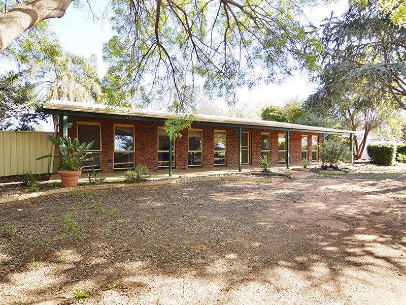 280 Comebunyee Road, Dareton, NSW 2717