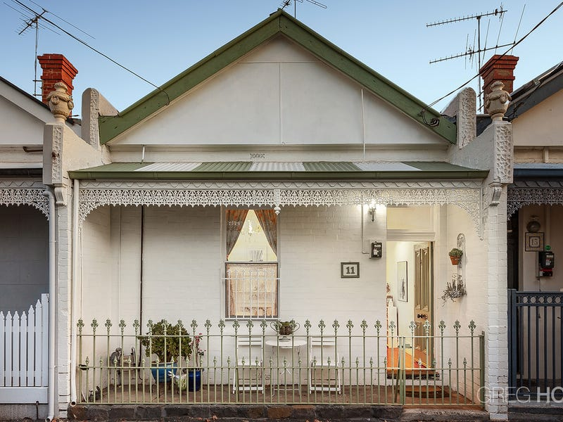 11 Little O' Grady Street, Albert Park, Vic 3206