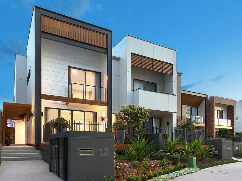 12 Lardelli Drive, Ryde, NSW 2112