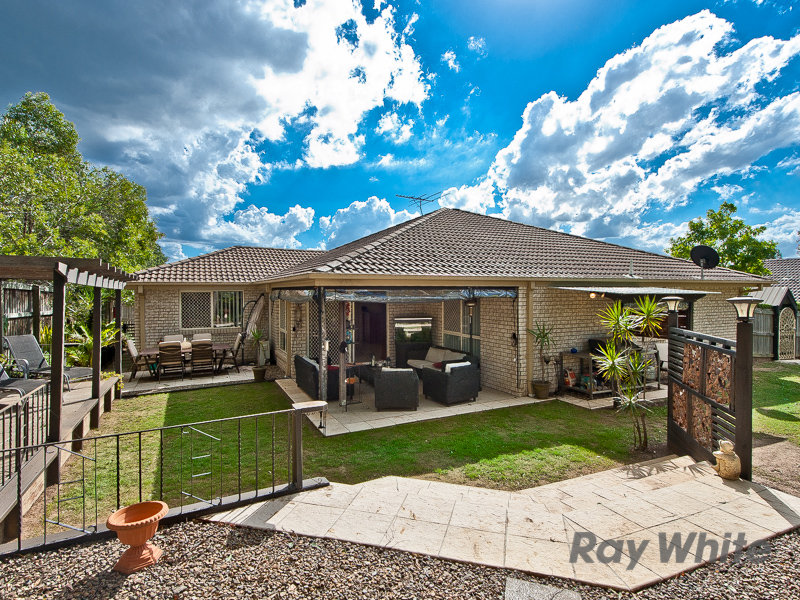 6 Katelyn Court, Cashmere, Qld 4500