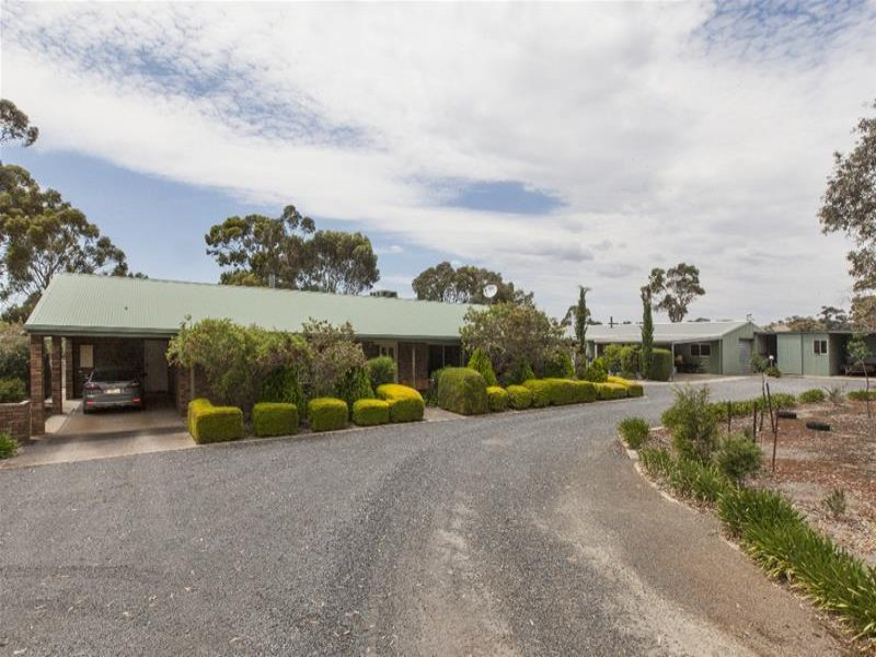 130 Military Bypass Road, Armstrong, Vic 3377