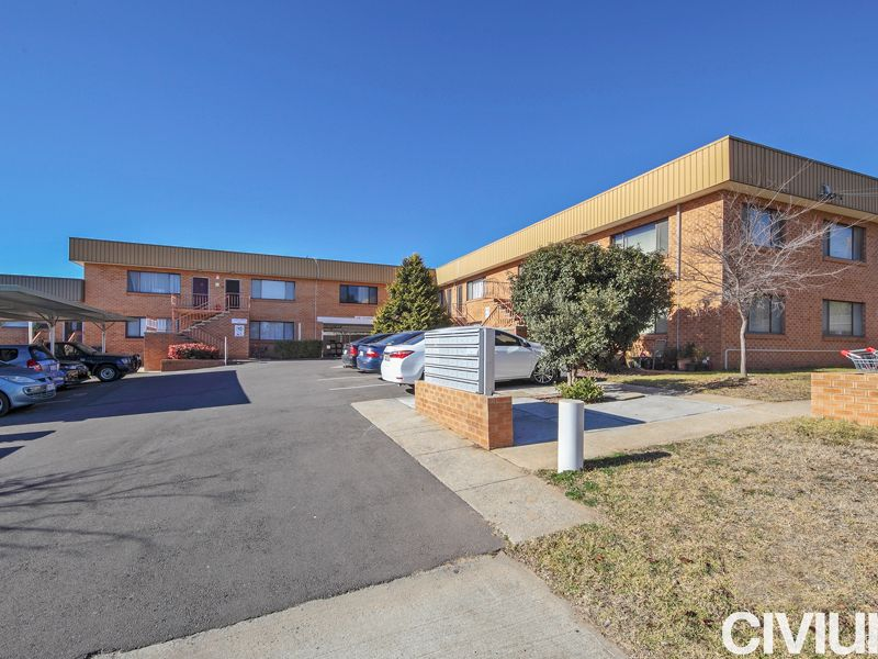 21/30 River Street, Oaks Estate, ACT 2620