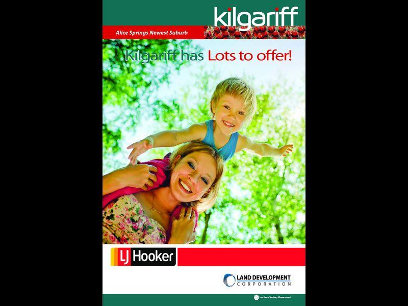 Lot 7282, Kilgariff - 10 Cramer Street, Kilgariff, NT 0873