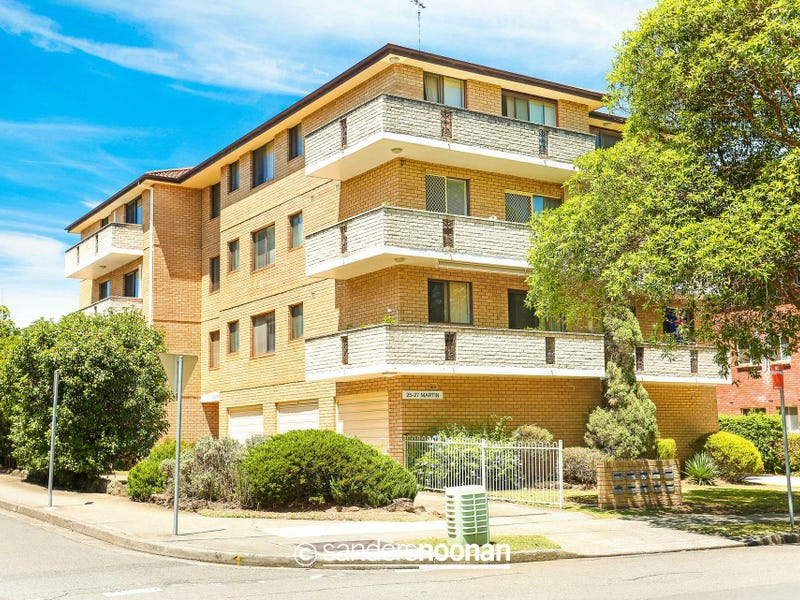 1/25-27 Martin Place, Mortdale