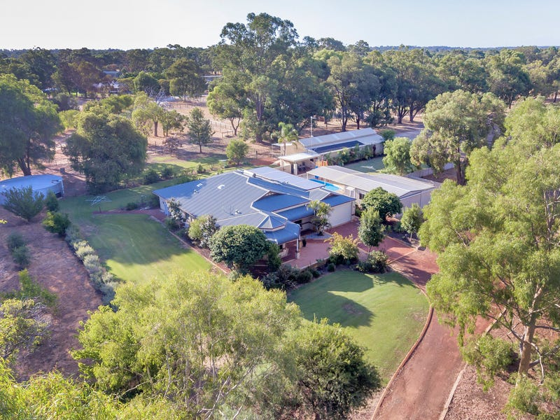 46 Peaceful Waters Drive, Barragup, WA 6209