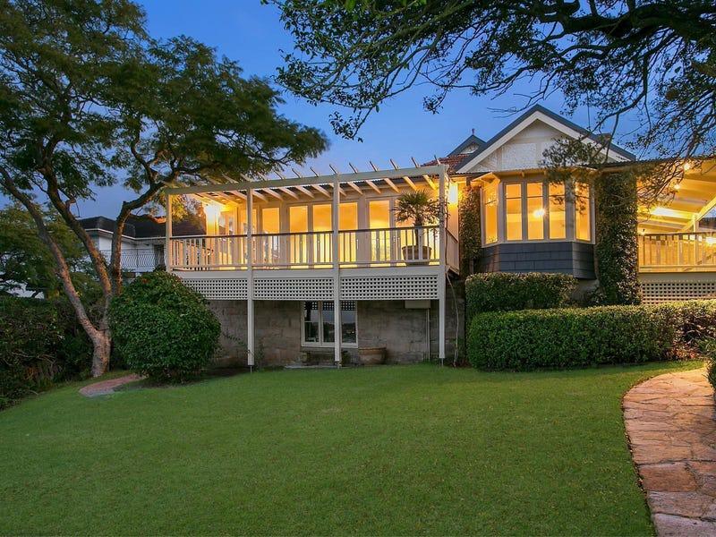 11 Lucretia Avenue, Longueville, NSW 2066
