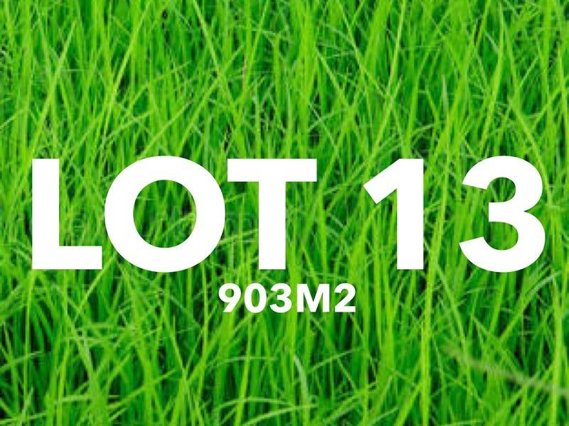 11 (Lot 13) Chapman Lane, Nagambie, Vic 3608