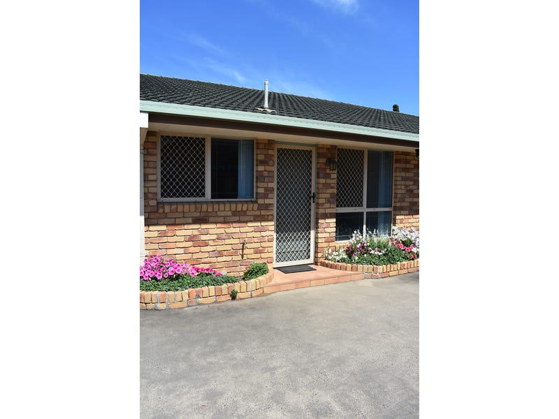 Unit 1/11-17 Roxy Lane, Kyogle, NSW 2474