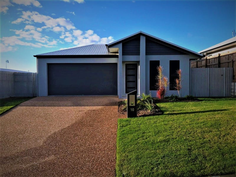 10 Shale Circuit, Mount Louisa, Qld 4814
