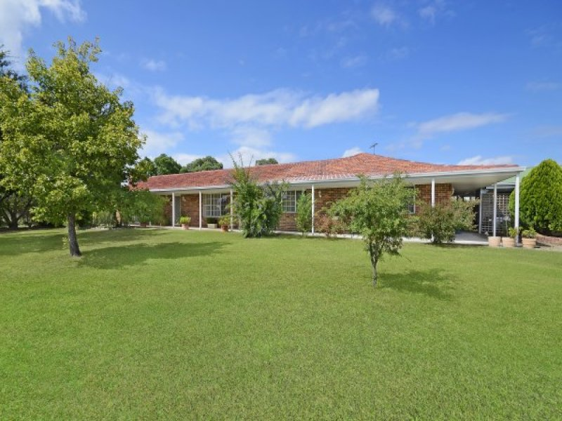 425 Castlereagh Road, Agnes Banks, NSW 2753