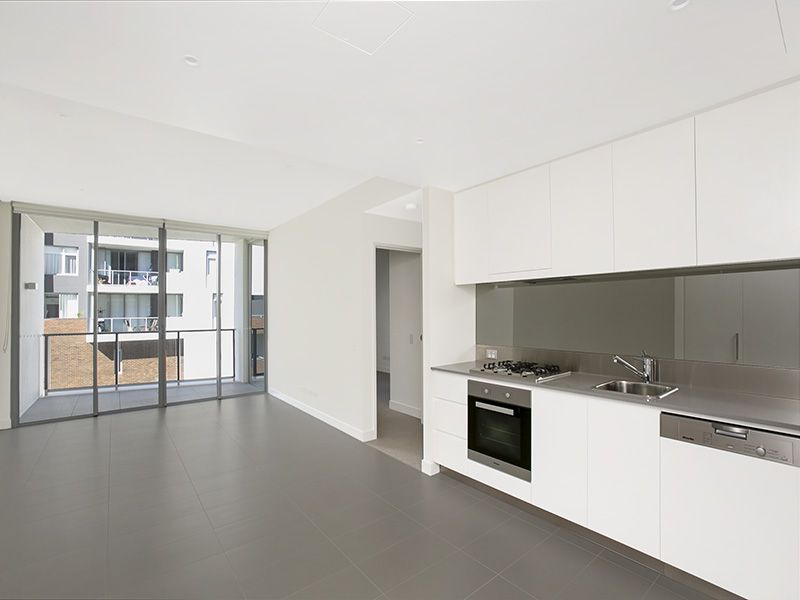 509/119 Ross Street, Forest Lodge, NSW 2037
