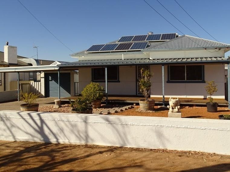 589 Fisher Street, Broken Hill, NSW 2880