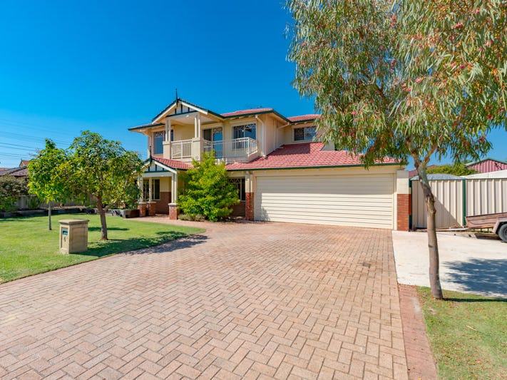 6 Seabrook Place, Success