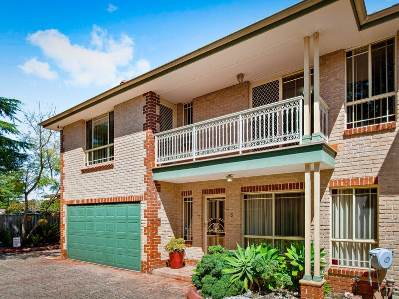 5/41 Railway Street, Baulkham Hills, NSW 2153