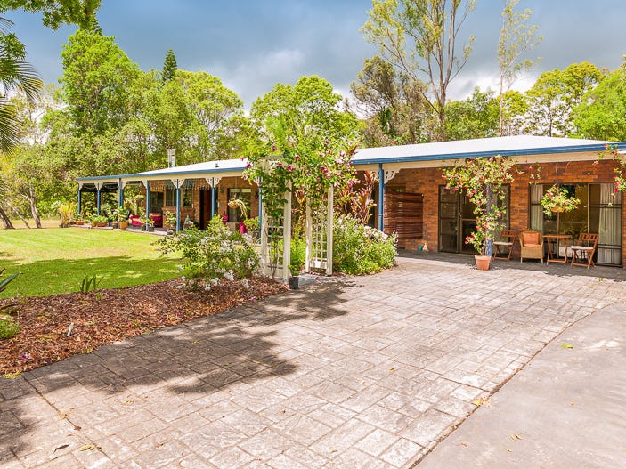 63-73 Jacksons Road, West Woombye, Qld 4559