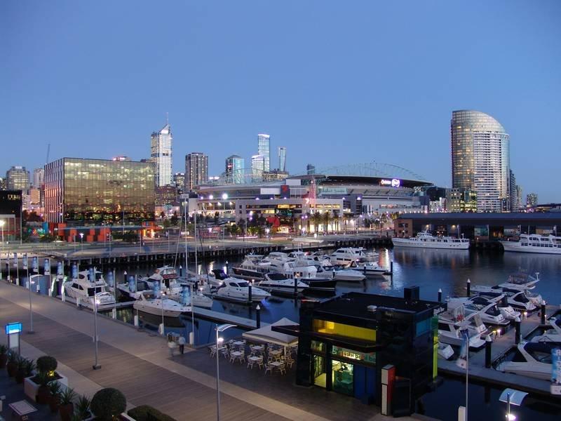 406/30 New Quay Promenade, Docklands, Vic 3008