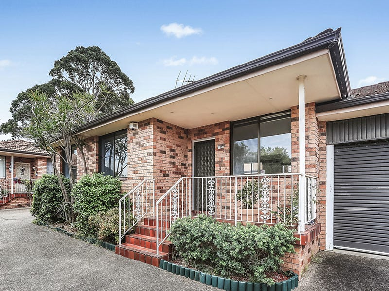 2/70 Central Road, Beverly Hills, NSW 2209