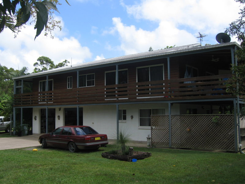 0 Conway Road, Conway, Qld 4800