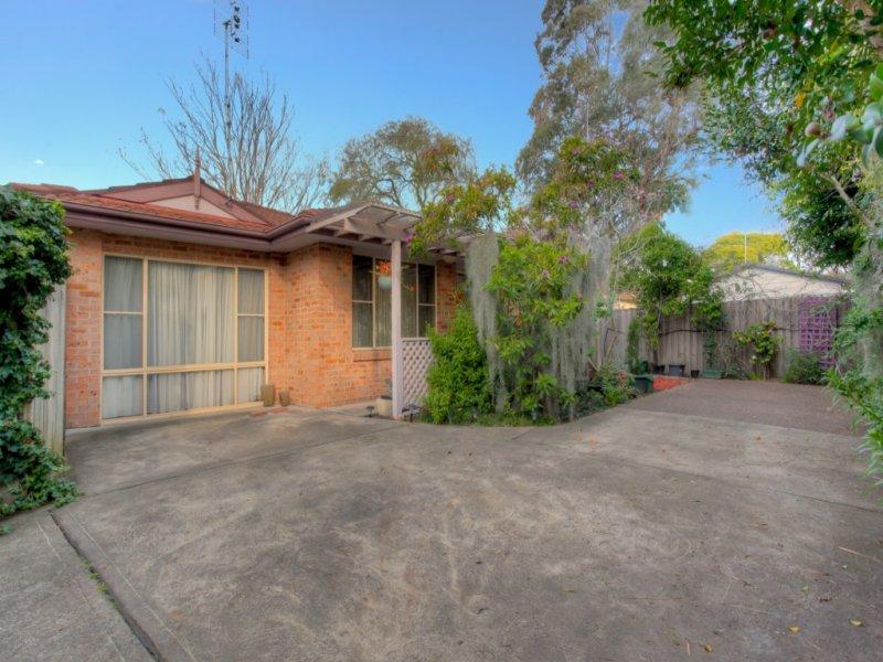 3/23 Sunderland Street, Mayfield, NSW 2304
