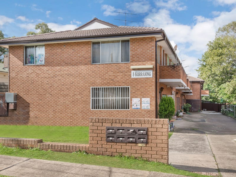 8/8 Kurrajong Street, Cabramatta, NSW 2166