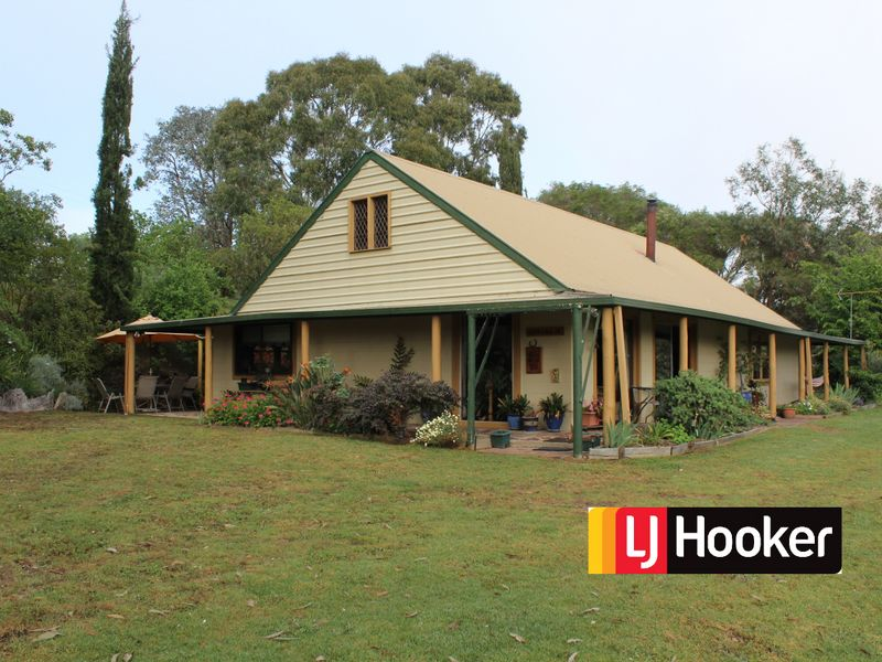 260 Daisy Hill Road, Bega, NSW 2550