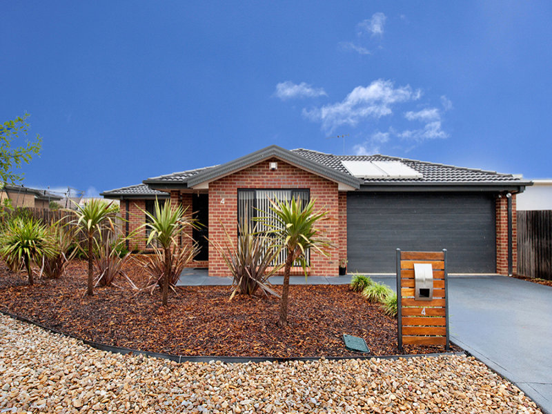4 Gage Place, MacGregor, ACT 2615