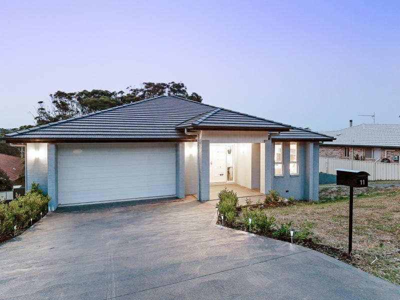 11 One Mile Close, Boat Harbour, NSW 2316
