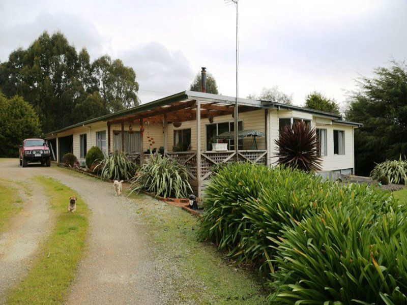 94 Bonneys Road, Irishtown, Tas 7330