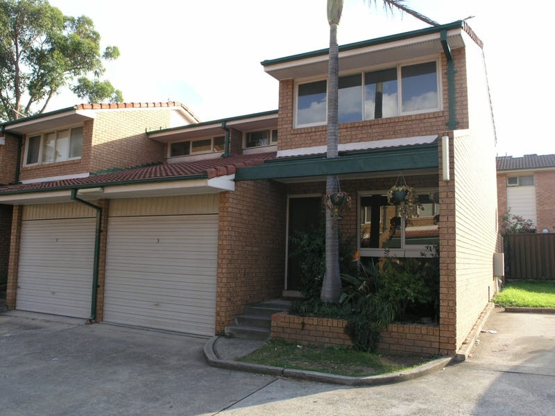 9/9-11 Thelma Street, Lurnea, NSW 2170