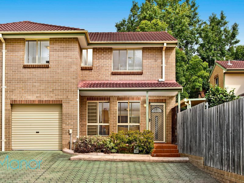 23/29-33 Railway Street, Baulkham Hills, NSW 2153
