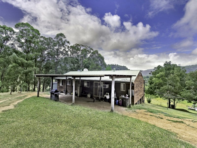 1202E Settlers Road, Central Macdonald, NSW 2775