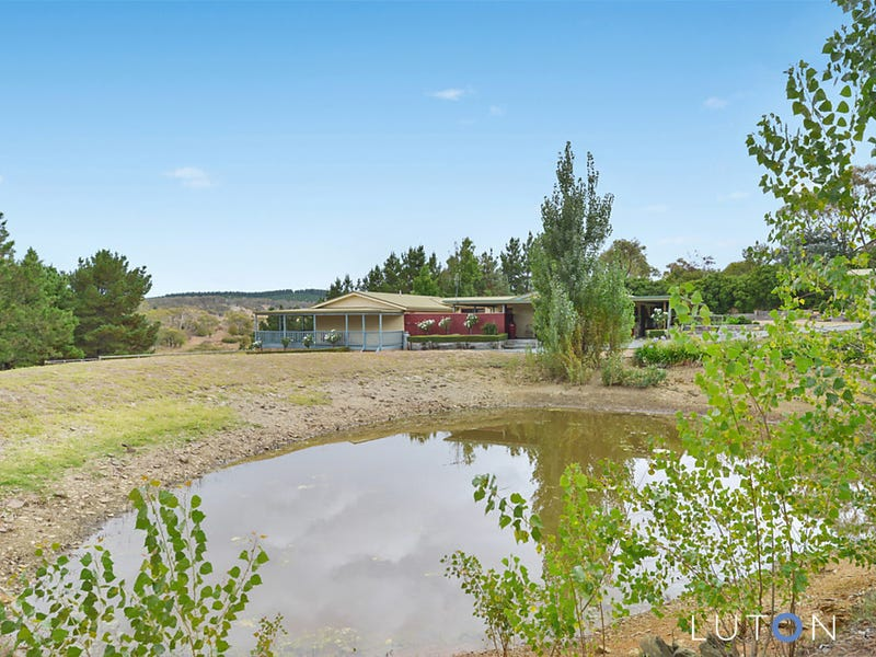 190 Molonglo River  Drive, Carwoola, NSW 2620