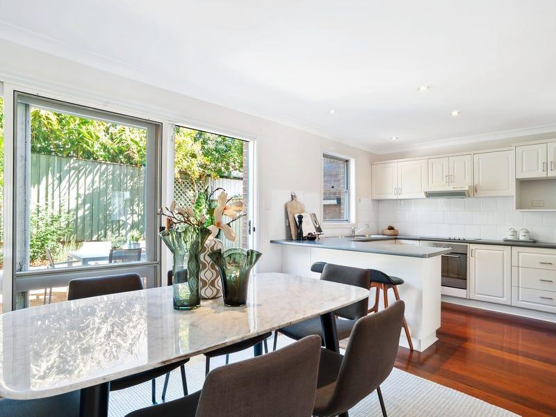 5 HUNTINGTON STREET, Crows Nest, NSW 2065