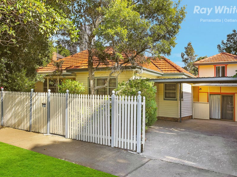 1 Brickfield Street, North Parramatta, NSW 2151