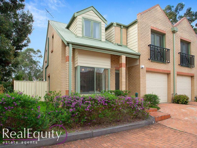 7/197 Epsom Road, Chipping Norton, NSW 2170